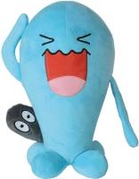 Wholesalers of Pokemon 12 Inch Plush - Wobbuffet toys image 2