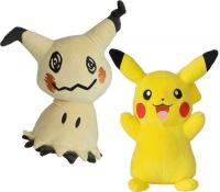 Wholesalers of Pokemon 12 Inch Plush toys image 2