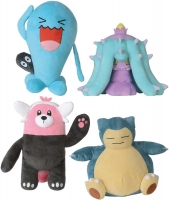 Wholesalers of Pokemon 12 Inch Plush toys image 3