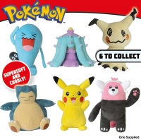 Wholesalers of Pokemon 12 Inch Plush toys image 4