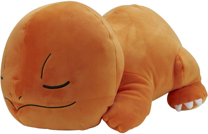 Wholesalers of Pokemon 18 Inch Sleeping Plush Charmander toys