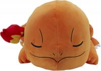 Wholesalers of Pokemon 18 Inch Sleeping Plush Charmander toys image 2