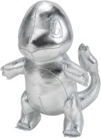 Wholesalers of Pokemon 25th Celebration Silver Charmander Plush toys image 2