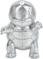 Wholesalers of Pokemon 25th Celebration Silver Squirtle Plush toys image 2
