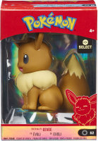 Wholesalers of Pokemon 4 Inch Kanto Figures - Eevee toys Tmb