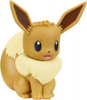 Wholesalers of Pokemon 4 Inch Kanto Figures - Eevee toys image 2