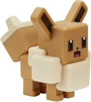 Wholesalers of Pokemon 4 Inch Vinyl Figure - Eevee toys image 2