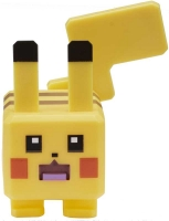 Wholesalers of Pokemon 4 Inch Vinyl Figure - Pikachu toys image 2