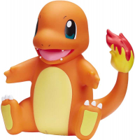 Wholesalers of Pokemon 4 Inch Vinyl Figures - Charmander toys image 2