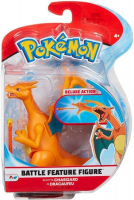 Wholesalers of Pokemon 4.5 Inch Battle Feature Figure Asst toys image 4