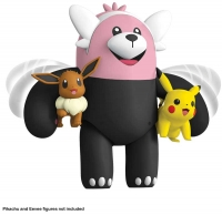Wholesalers of Pokemon 4.5 Inch Battle Feature Figure toys image 4