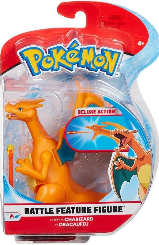 Wholesalers of Pokemon 4.5 Inch Battle Feature Figure toys