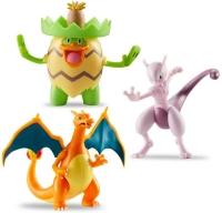Wholesalers of Pokemon 4.5 Inch Battle Feature Figure toys image 4
