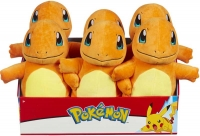 Wholesalers of Pokemon 8 Inch Plush - Charmander toys image