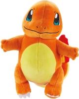 Wholesalers of Pokemon 8 Inch Plush - Charmander toys image 2