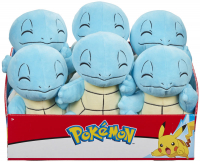 Wholesalers of Pokemon 8 Inch Plush - Squirtle W7 toys image 2