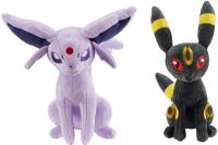 Wholesalers of Pokemon 8 Inch Plush Asst toys image
