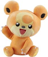 Wholesalers of Pokemon 8 Inch Plush Asst toys image 2