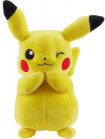 Wholesalers of Pokemon 8 Inch Plush Asst toys image 4