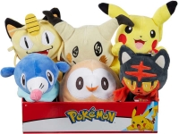 Wholesalers of Pokemon 8 Inch Plush toys image