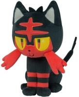 Wholesalers of Pokemon 8inch Basic Plush Asst toys image