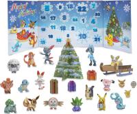 Wholesalers of Pokemon Advent Calendar 2021 toys image 2
