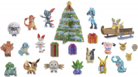 Wholesalers of Pokemon Advent Calendar 2021 toys image 3