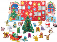 Wholesalers of Pokemon Advent Calendar toys image 2