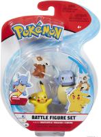 Wholesalers of Pokemon Battle 3 Figure Cubone Asst toys image
