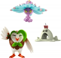 Wholesalers of Pokemon Battle 3-figure Pack Asst toys image 5