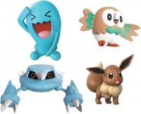 Wholesalers of Pokemon Battle 8-figure Multipack toys image 3