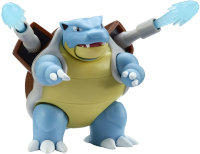 Wholesalers of Pokemon Battle Feature 4.5 Inch Blastoise toys image 2