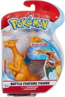 Wholesalers of Pokemon Battle Feature 4.5 Inch Figure - Charizard toys image