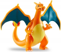 Wholesalers of Pokemon Battle Feature 4.5 Inch Figure - Charizard toys image 2