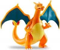 Wholesalers of Pokemon Battle Feature 4.5 Inch Figure - Charizard toys image 2