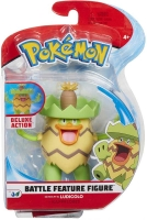 Wholesalers of Pokemon Battle Feature 4.5 Inch Figure - Ludicolo toys image