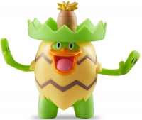 Wholesalers of Pokemon Battle Feature 4.5 Inch Figure - Ludicolo toys image 2