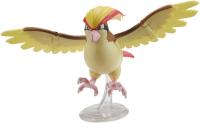 Wholesalers of Pokemon Battle Feature 4.5 Inch Figure Pidgeot toys image 2
