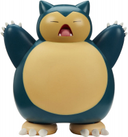 Wholesalers of Pokemon Battle Feature 4.5 Inch Snorlax toys image 2