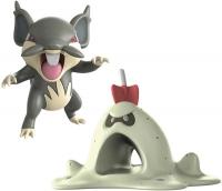 Wholesalers of Pokemon Battle Figure Pack toys image 4