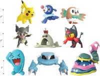Wholesalers of Pokemon Battle Figure Pack toys image 5