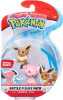 Wholesalers of Pokemon Battle Figure Pack toys image 5