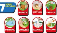 Wholesalers of Pokemon Carry Case Playset toys image 3