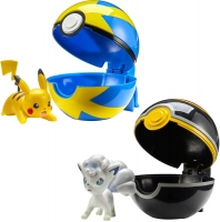 Wholesalers of Pokemon Clip N Go Asst toys image 2