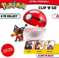 Wholesalers of Pokemon Clip N Go Asst toys image 4