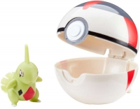 Wholesalers of Pokemon Clip N Go toys image 2