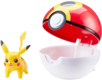 Wholesalers of Pokemon Clip N Go toys image 3