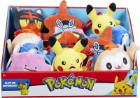 Wholesalers of Pokemon Clip-on Plush toys image