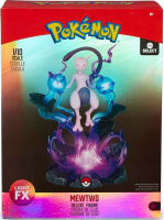 Wholesalers of Pokemon Deluxe Collector Statue Mewtwo toys image