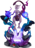 Wholesalers of Pokemon Deluxe Collector Statue Mewtwo toys image 2
